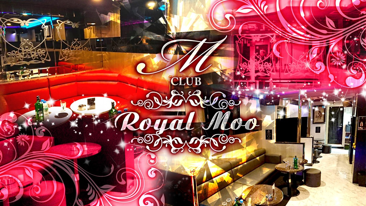 CLUB Royla Moo