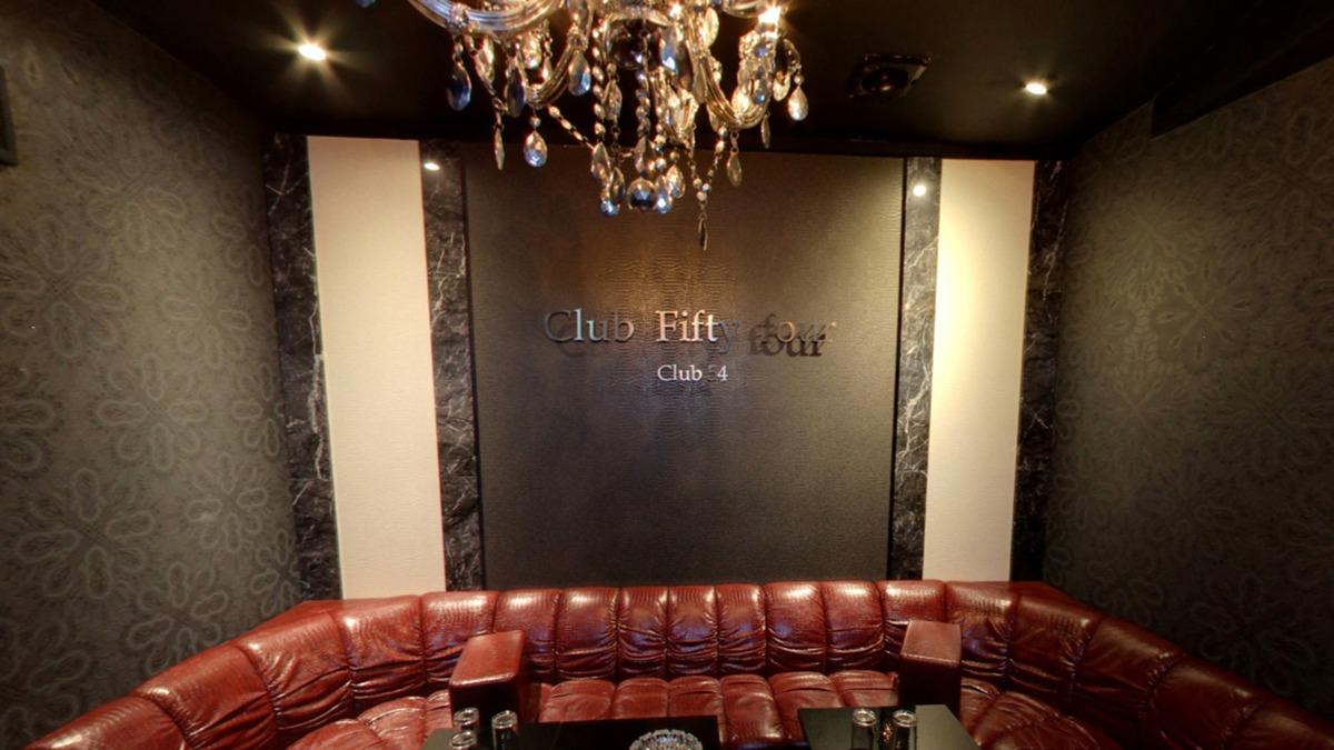 Club Fifty Four -54-
