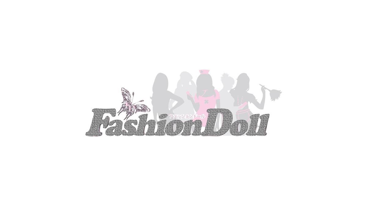 FashionDoll