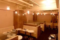 Girls Lounge SAKURA