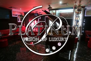 FUSION OF LUXURY PLATINUM
