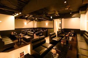 キャンパスカフェ(広島市 中区流川町のキャバクラ)