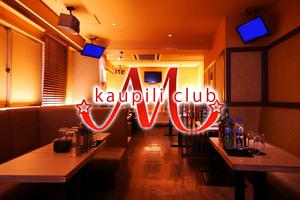 M Kaupili club