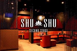 CLUB SHU SHU SECOND STAGE