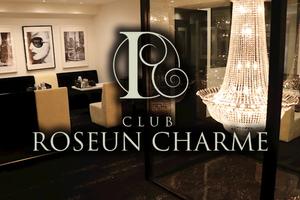 CLUB ROSEUN CHARME