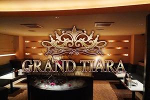 Grand Tiara
