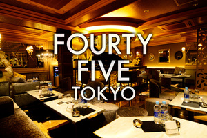 FOURTY FIVE