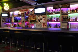 55Lounge DINING & DARTS