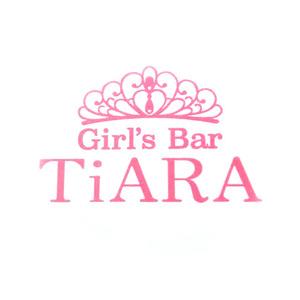 Girl'sBar TiARA