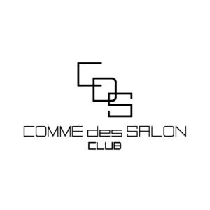 COMME des SALON CLUB