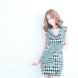 りり|大阪市 中央区東心斎橋のキャバクラ|DUO(デュオ)