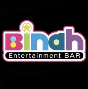 Entertainment BAR Binah