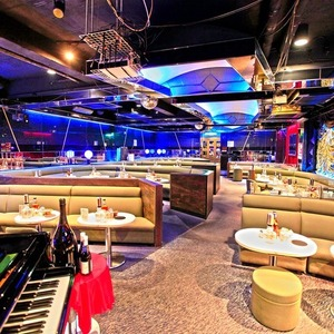 pub club SILKROAD