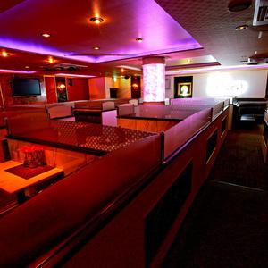 Lounge USA-GI