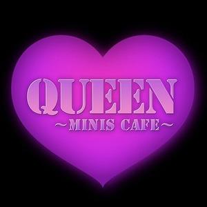 QUEEN-minis cafe-