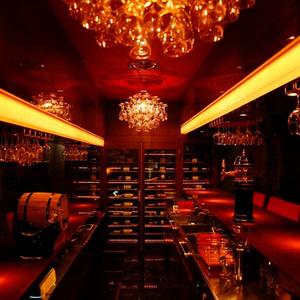 Girl's Wine Bar Domaine de Premiere Rue