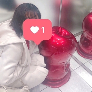 りんご|千代田区 内神田のキャバクラ|mu-mii(ムーミー)