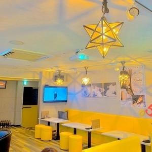 mei's cafe bar LAUGH TALE