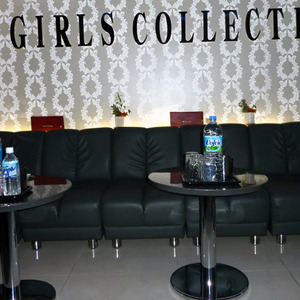 CLUB GIRLS COLLECTION