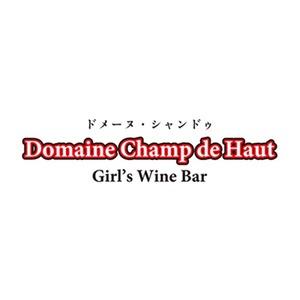ゆめ|台東区 上野のガールズバー|Domaine Champ de Haut(ドメーヌ・シャンドゥ)