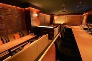 Lounge Kirameki