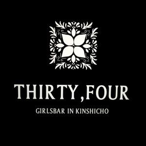 girls bar THIRTY FOUR