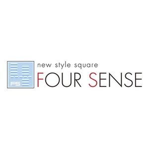 new style square FOUR SENSE