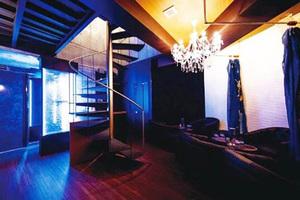 Ulysses Lounge
