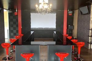 Girl's Bar NO.3