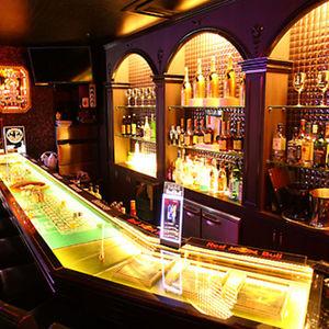 Girls Bar million 南4条通店