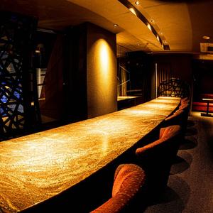 Lounge éclat TENMONKAN