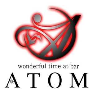 wonderful time at bar ATOM
