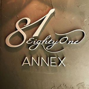 81 ANNEX-Eighty One ANNEX-
