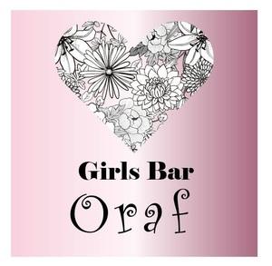 Girls Bar Oraf