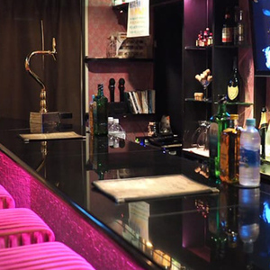 Girl's Bar ROMADO