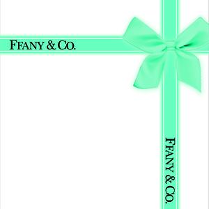GIRLS BAR ffany&Co.