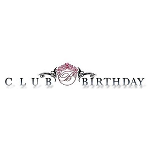 CLUB BIRTHDAY