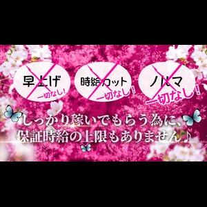 ONE TOKYO 桜花