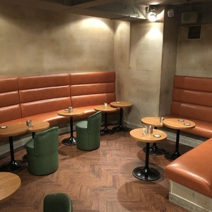 Bit.SHIBUYA GIRLS LOUNGE