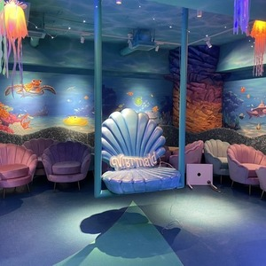 Cafe & Bar Mermaid