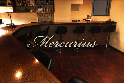 Girl's Bar MERCURIUS