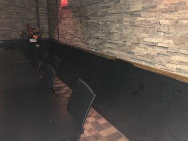 under-bar