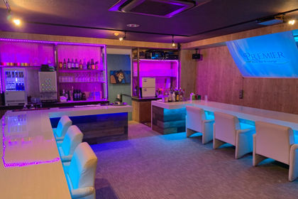 Girl'sbar&Lounge PREMIER
