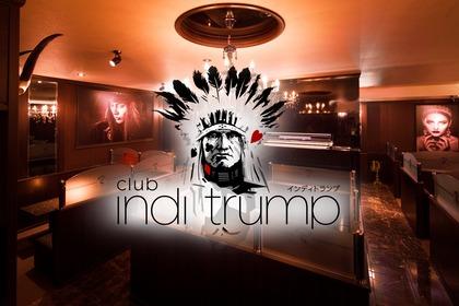 CLUB INDI TRUMP