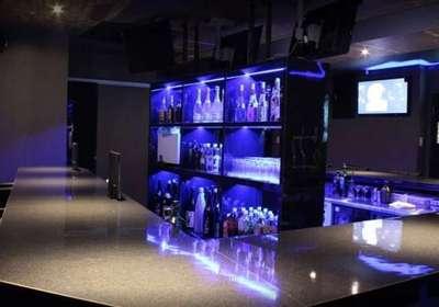 Girl's Bar CRUISE
