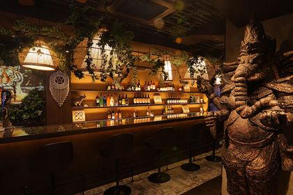 elephant cafe