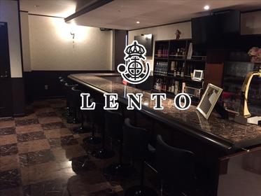 蓮人-LENTO-