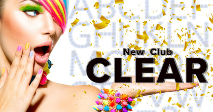 New Club CLEAR