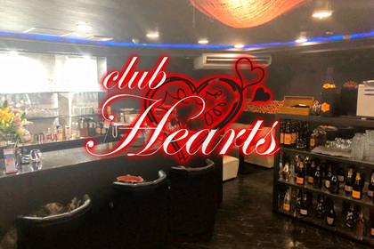 Club Hearts