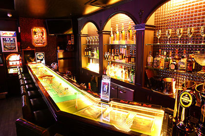 Girls Bar million 南4条通店